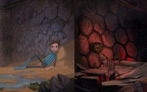 Broken Age Screen