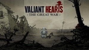 Valiant Hearts Screen
