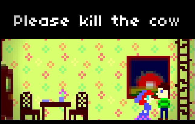 killcow